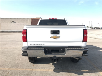 2018 Silverado 2500 Extended Cab 4x4 Pickup #18-0230 - photo 7