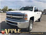 2018 Silverado 2500 Extended Cab 4x4 Pickup #18-0230 - photo 1