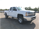 2018 Silverado 2500 Extended Cab 4x4 Pickup #18-0230 - photo 11