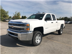 2018 Silverado 2500 Extended Cab 4x4 Pickup #18-0230 - photo 4