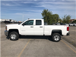 2018 Silverado 2500 Extended Cab 4x4 Pickup #18-0230 - photo 5