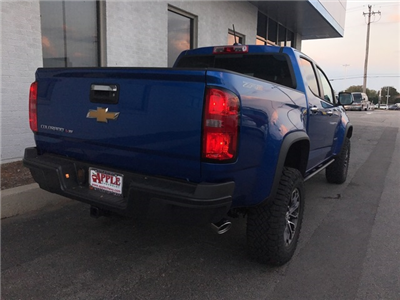 2018 Colorado Crew Cab 4x4 Pickup #18-0334 - photo 10