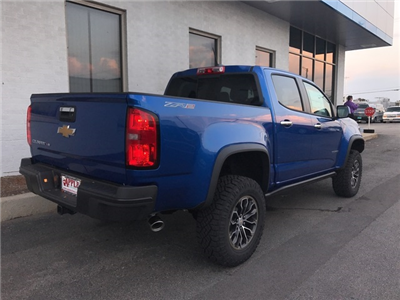 2018 Colorado Crew Cab 4x4 Pickup #18-0334 - photo 11