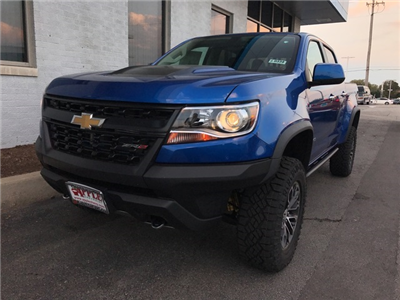 2018 Colorado Crew Cab 4x4 Pickup #18-0334 - photo 5
