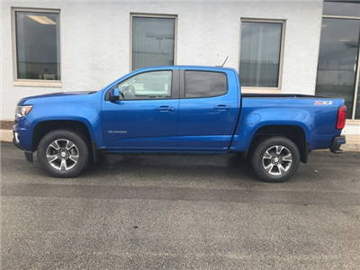 2018 Colorado Crew Cab 4x4 Pickup #18-0335 - photo 4