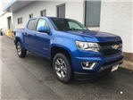 2018 Colorado Crew Cab 4x4 Pickup #18-0335 - photo 11