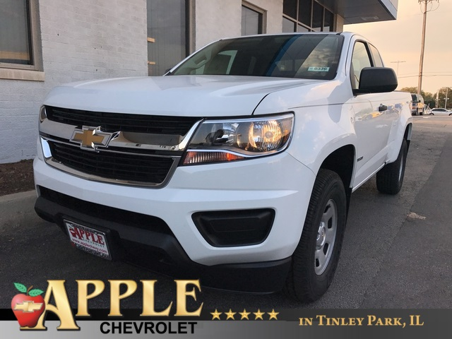 2018 Colorado Extended Cab Pickup #18-0336 - photo 1