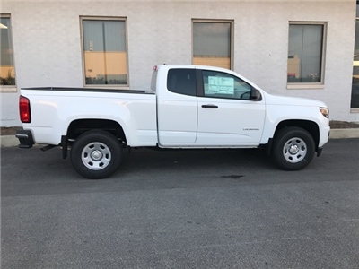 2018 Colorado Extended Cab Pickup #18-0336 - photo 12