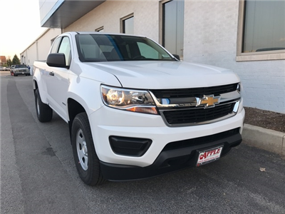 2018 Colorado Extended Cab Pickup #18-0336 - photo 3