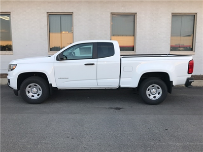2018 Colorado Extended Cab Pickup #18-0336 - photo 7
