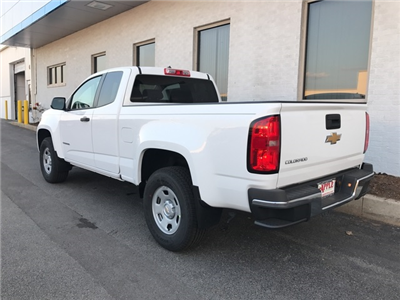 2018 Colorado Extended Cab Pickup #18-0336 - photo 8