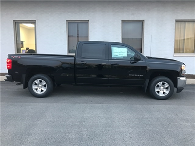 2018 Silverado 1500 Crew Cab 4x4 Pickup #18-0413 - photo 10