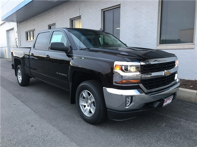 2018 Silverado 1500 Crew Cab 4x4 Pickup #18-0413 - photo 11