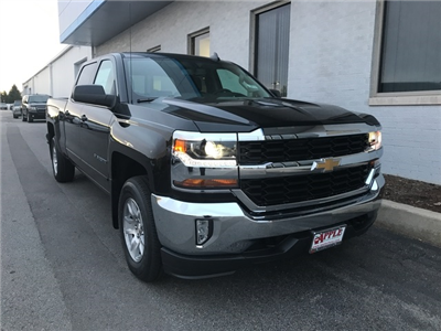 2018 Silverado 1500 Crew Cab 4x4 Pickup #18-0413 - photo 12