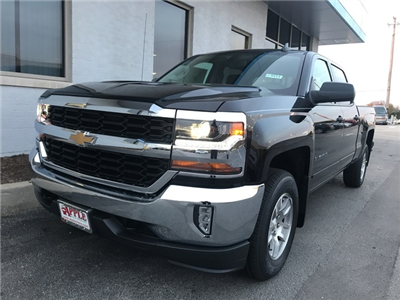 2018 Silverado 1500 Crew Cab 4x4 Pickup #18-0413 - photo 3