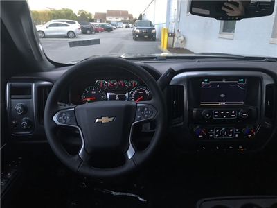 2018 Silverado 1500 Crew Cab 4x4 Pickup #18-0413 - photo 20
