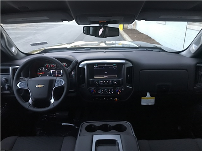 2018 Silverado 1500 Crew Cab 4x4 Pickup #18-0413 - photo 21