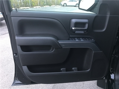 2018 Silverado 1500 Crew Cab 4x4 Pickup #18-0413 - photo 23