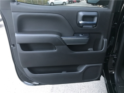 2018 Silverado 1500 Crew Cab 4x4 Pickup #18-0413 - photo 25