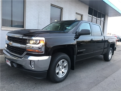 2018 Silverado 1500 Crew Cab 4x4 Pickup #18-0413 - photo 4