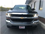 2018 Silverado 1500 Crew Cab 4x4 Pickup #18-0413 - photo 13