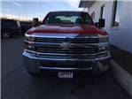 2018 Silverado 2500 Double Cab 4x4, Pickup #18-1081 - photo 3