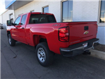2018 Silverado 2500 Double Cab 4x4, Pickup #18-1081 - photo 2