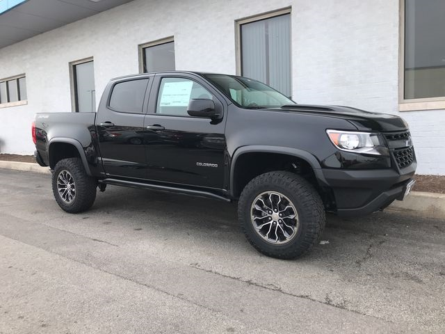 2018 Colorado Crew Cab 4x4, Pickup #18-1174 - photo 8