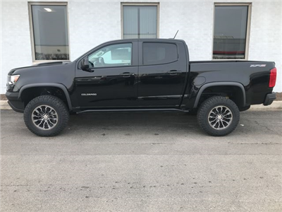 2018 Colorado Crew Cab 4x4, Pickup #18-1174 - photo 5