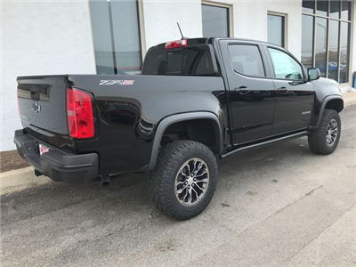 2018 Colorado Crew Cab 4x4, Pickup #18-1174 - photo 6