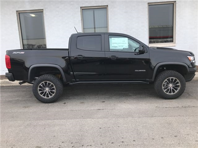2018 Colorado Crew Cab 4x4, Pickup #18-1174 - photo 7