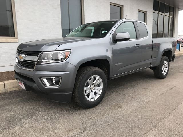 2018 Colorado Extended Cab, Pickup #18-1190 - photo 4