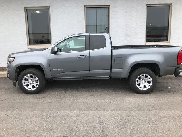 2018 Colorado Extended Cab, Pickup #18-1190 - photo 5