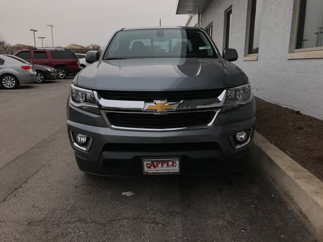 2018 Colorado Extended Cab, Pickup #18-1190 - photo 11