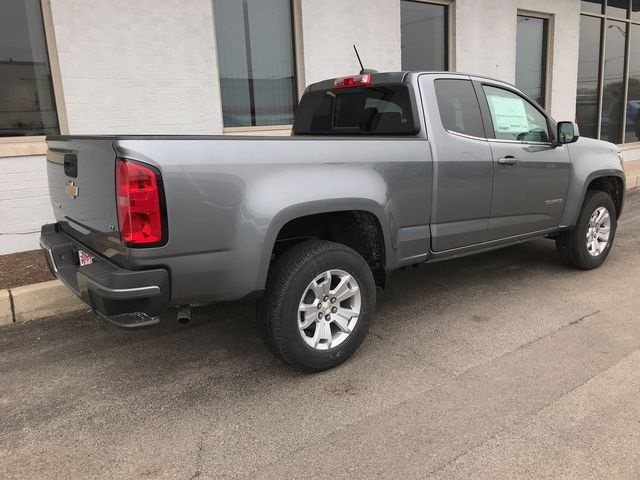 2018 Colorado Extended Cab, Pickup #18-1190 - photo 8