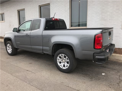 2018 Colorado Extended Cab, Pickup #18-1190 - photo 2