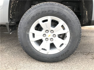 2018 Colorado Extended Cab, Pickup #18-1190 - photo 12