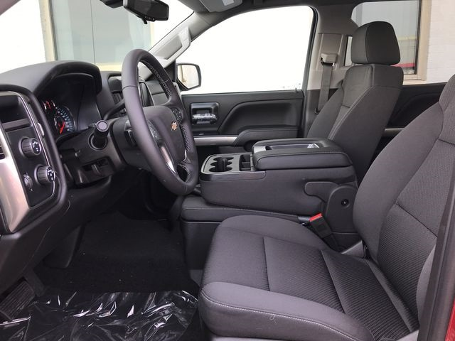 2018 Silverado 1500 Crew Cab 4x4, Pickup #18-1348 - photo 16