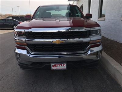 2018 Silverado 1500 Crew Cab 4x4, Pickup #18-1348 - photo 3