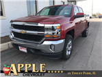 2018 Silverado 1500 Crew Cab 4x4, Pickup #18-1348 - photo 1