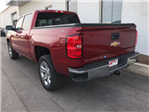 2018 Silverado 1500 Crew Cab 4x4, Pickup #18-1348 - photo 2