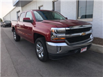 2018 Silverado 1500 Crew Cab 4x4, Pickup #18-1348 - photo 9