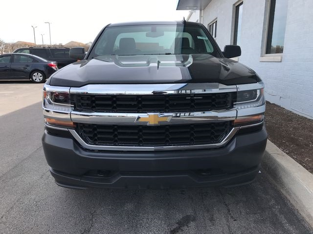 2018 Silverado 1500 Regular Cab 4x4,  Pickup #18-1379 - photo 3