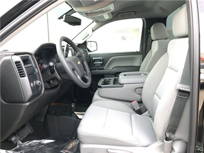 2018 Silverado 1500 Regular Cab 4x4,  Pickup #18-1379 - photo 16