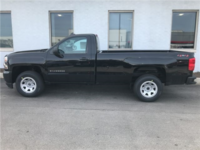 2018 Silverado 1500 Regular Cab 4x4,  Pickup #18-1379 - photo 5