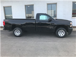 2018 Silverado 1500 Regular Cab 4x4,  Pickup #18-1379 - photo 8