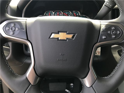 2018 Silverado 1500 Crew Cab 4x4,  Pickup #18-1384 - photo 13