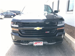 2018 Silverado 1500 Crew Cab 4x4,  Pickup #18-1384 - photo 3