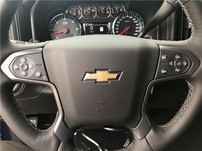 2018 Silverado 1500 Crew Cab 4x4,  Pickup #18-1491 - photo 13