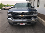 2018 Silverado 1500 Crew Cab 4x4,  Pickup #18-1491 - photo 3